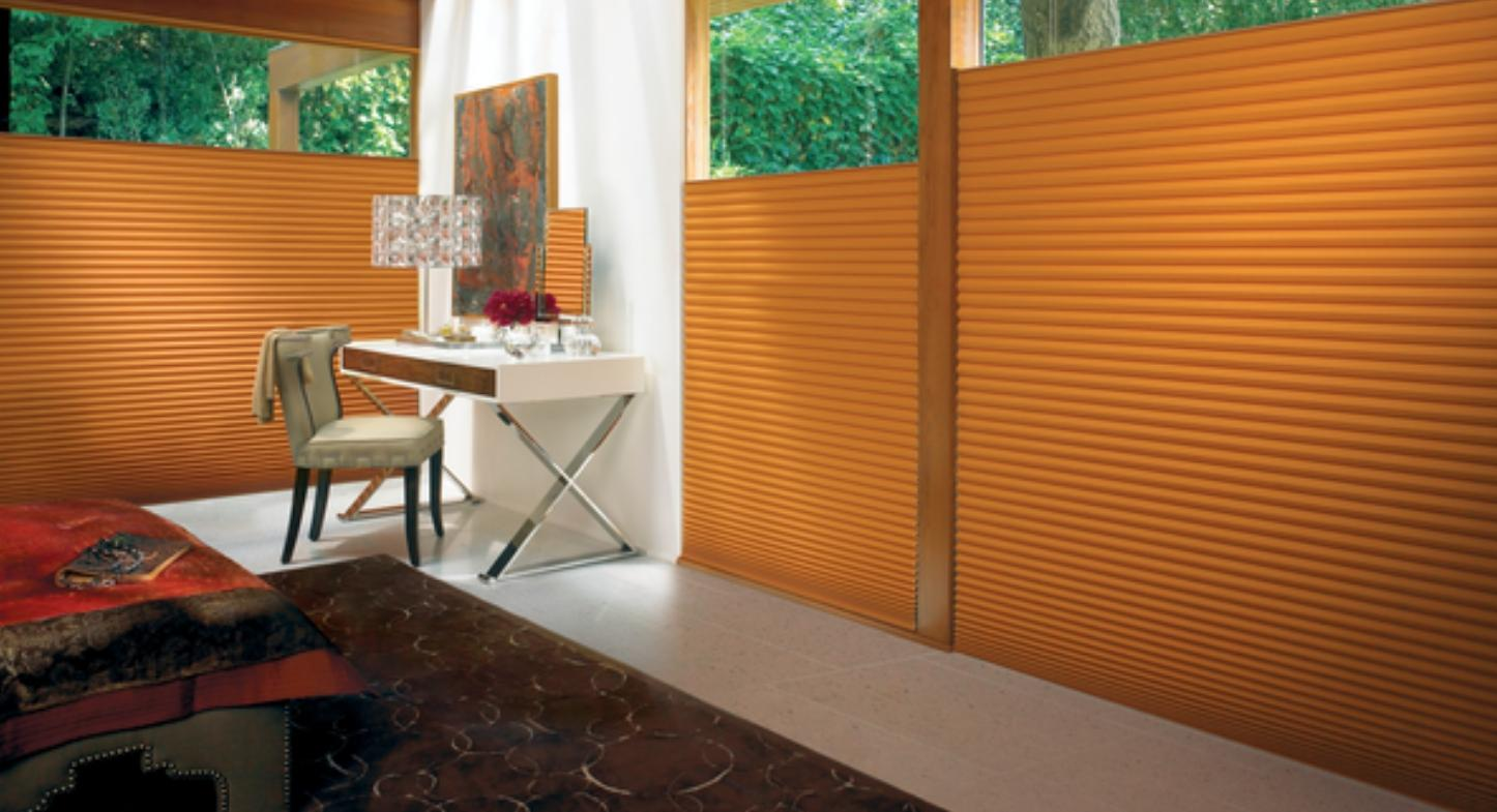 Últimas tendencias en cortinas y colores para el 2019